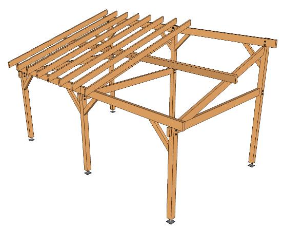 outils de calcul compatibles eurocode5 guide de. Black Bedroom Furniture Sets. Home Design Ideas